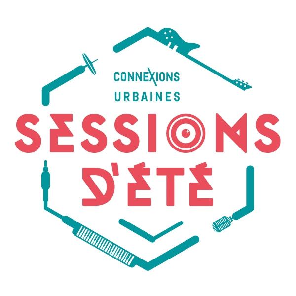 Sessions Ete - logo couleurs